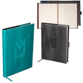 Venezia 7x9 Refillable Journals (128 Sheets)