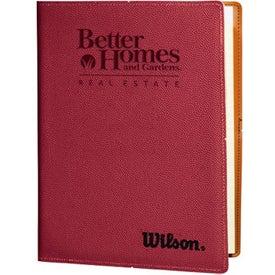Wilson Notepad