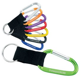 Anodized Carabiner (6 mm)