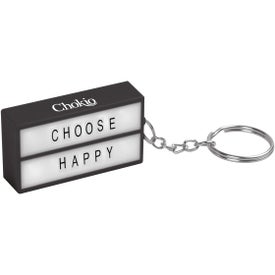 Cinema Key Tag