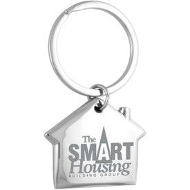 Home Sweet Home Metal Keyholder