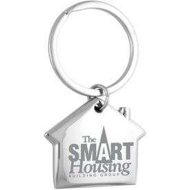 Home Sweet Home Metal Keyholder