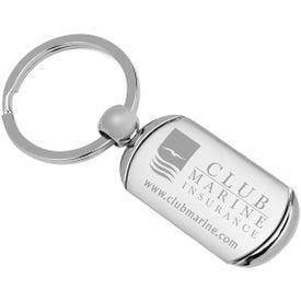 Jens Metal Keyholder