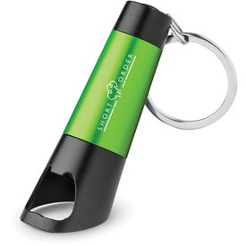 Logo Kappa Key Light and Bottle Opener