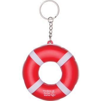 Lifesaver Keytag