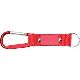Linx Carabiner Key Ring