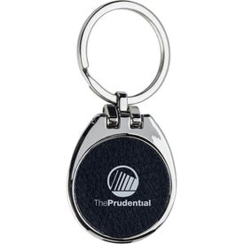 The Westfield Key Chain