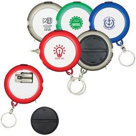 Tooling Around Tool Keychain