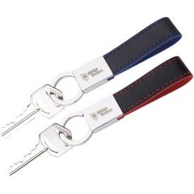 Allura Twist-Lock Keyholder