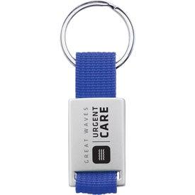 Alvaro Key Ring