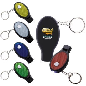Dual Function Whistle and Keylights