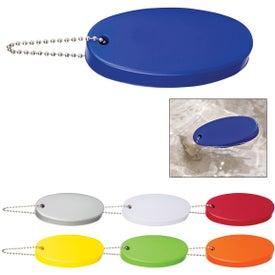 Floating Foam Key Chain