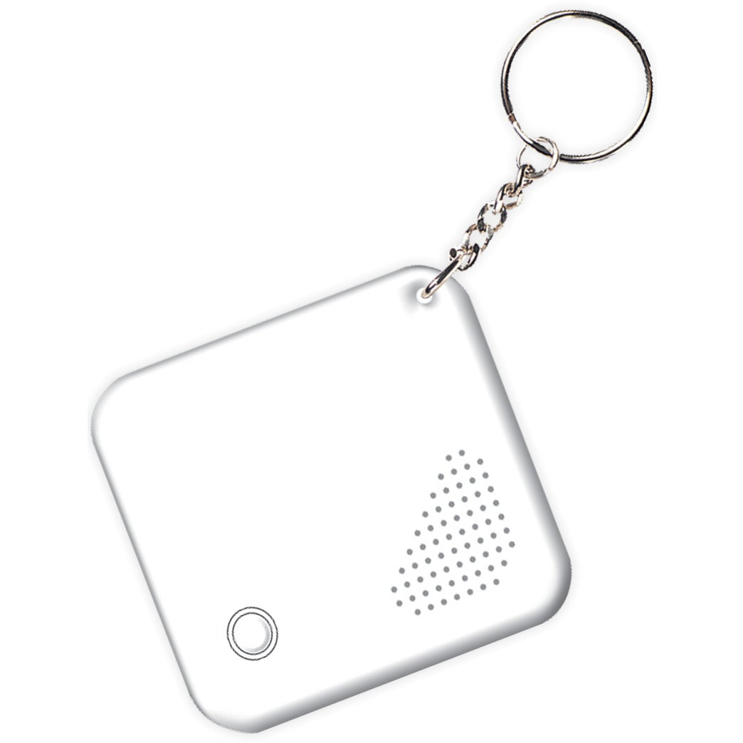 Original Sound Keychain