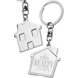 Realtor Keychain