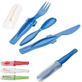 Arroyo Portable Cutlery Set
