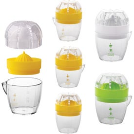 Citrus Juicers (0.5 Oz.)