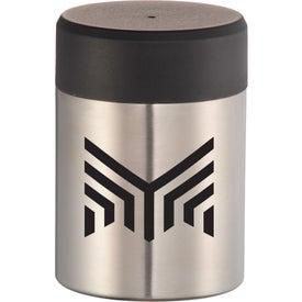 Copper Vacuum Insulated Food Storage Container (400 mL)