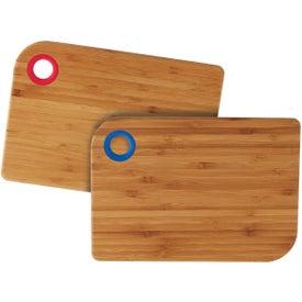 Mini Bamboo Cutting Board