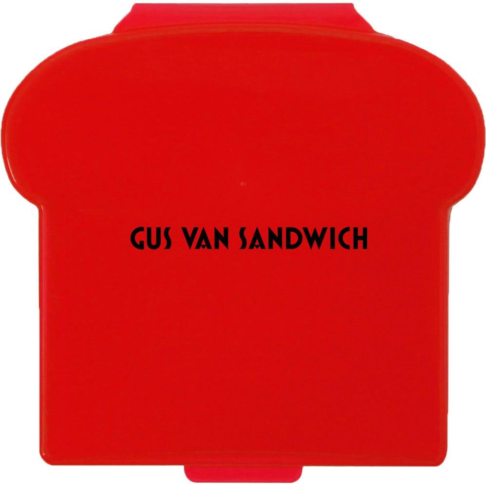 The Big Savoy Sandwich Container