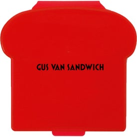 The Big Savoy Sandwich Container