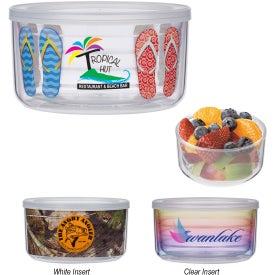 Tritan Food Storage Bowl (22 Oz.)