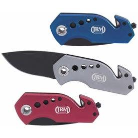 3-in-1 Emergency Knife