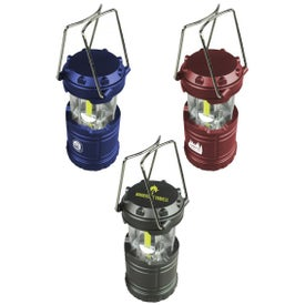 COB Outdoor Lantern