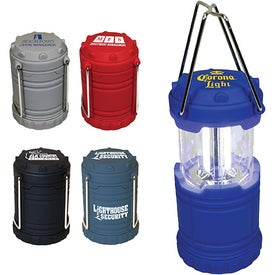 Halcyon Collapsible Lantern