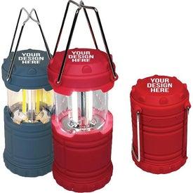 Halcyon Collapsible Lantern