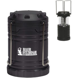 Retractable LED Lantern