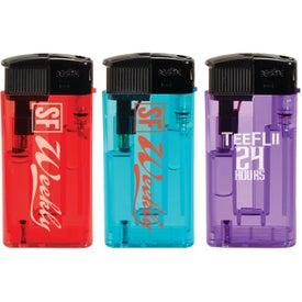 Arabella Slim 'n Wide Electronic Lighter