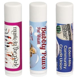 All Natural Lip Balm (0.15 Oz.)