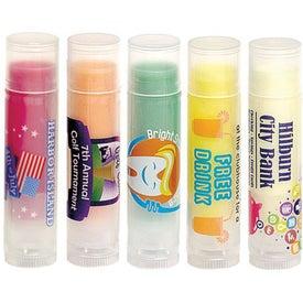 Colorful Lip Balm