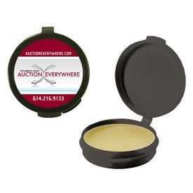 Lip Moisturizer In Hook-N-Go Case