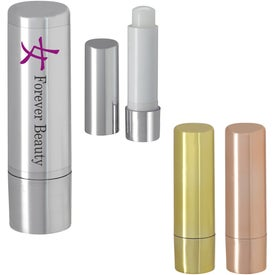 Metallic Lip Moisturizer Sticks