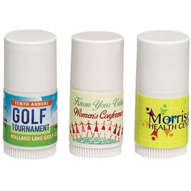 Mini Lip Balm (0.05 Oz.)
