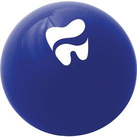 Non-SPF Raised Lip Balm Ball