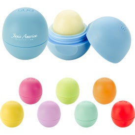 EOS Smooth Sphere Lip Moisturizers