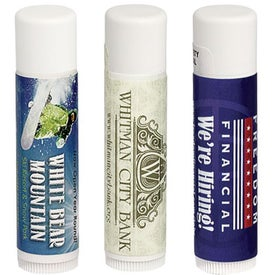 SPF 15 UV Value Lip Balm