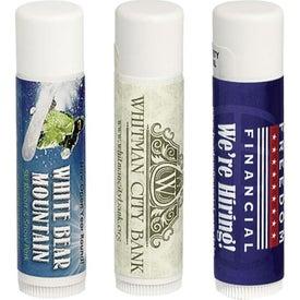 SPF 15 UV Value Lip Balm