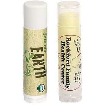 Organic Beeswax (White Tube/Cap)