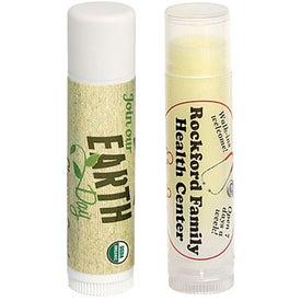 USDA Organic Lip Balm