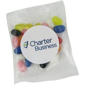 Goody Bag with Jelly Beans (1 Oz.)