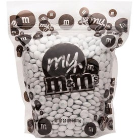 Bulk Bag M&M's (80 Oz.)