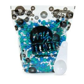 Bulk Bag Color Personalized M&M's (5 lb.)