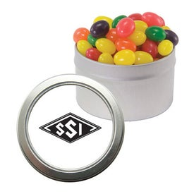Candy Window Tins