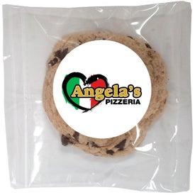 Individual Chocolate Chunk Cookie