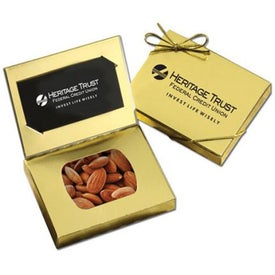 Connection Credit Card Gift Box (Almonds)