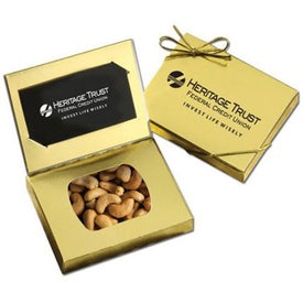 Connection Credit Card Gift Box (Cashews)