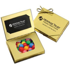 Connection Credit Card Gift Box (Gumballs)